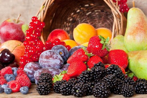 Фруктова дієта для схуднення на 3 дні