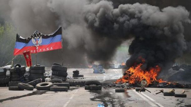 Двое карателей ВСУ погибли вДонбассе отразрыва собственного орудия