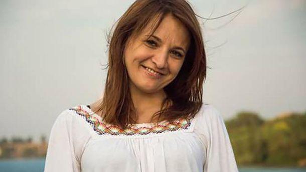 Померла відомий волонтер Людмила Таран