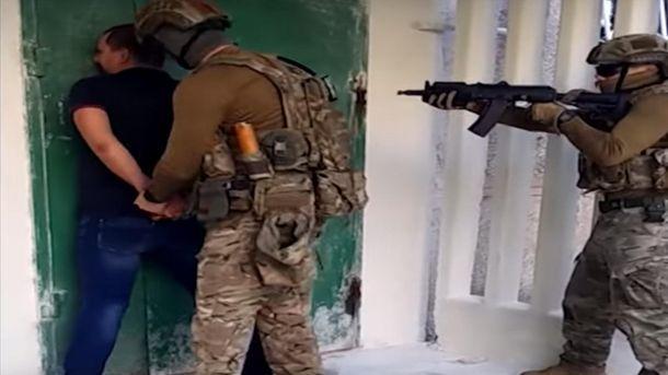 Екс-міліціонер із Донецька продав доступ добаз даних ДАІ бойовикам