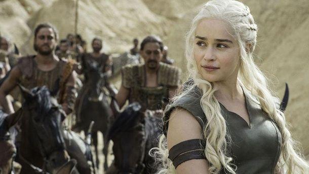 Хакери зламали мережу телеканалу HBO, поширили дані про «Гру престолів»