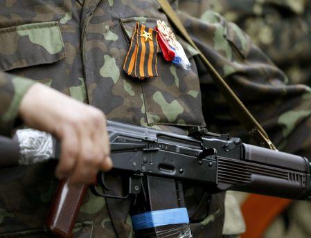 УЛНР вході «навчань» бойовиків мирний житель отримав вогнепальне поранення,— ГУР