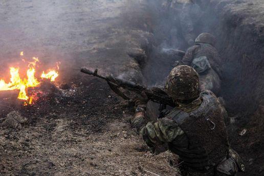 Озвучені втрати української армії затри роки— АТО наДонбасі