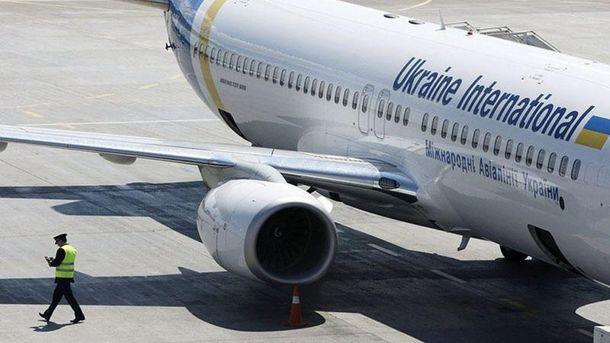 Омелян опланах Ryanair: Они точно зайдут
