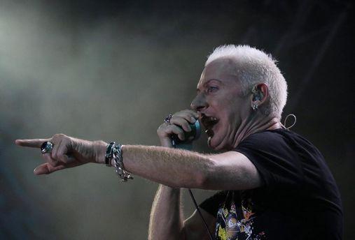 Музиканти зі Scooter зневажили закони України