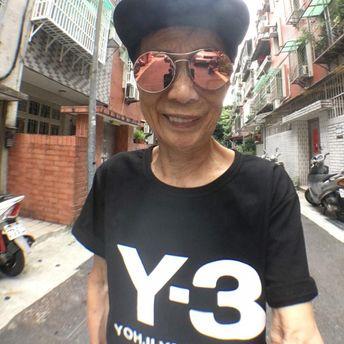 Мун Лин из Тайваня