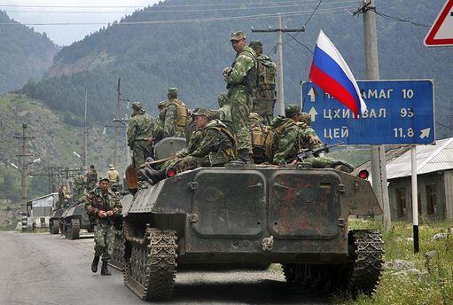 Путін розлютив країни НАТО візитом уневизнану Абхазію