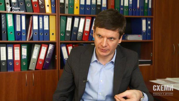 Артем Караченцев