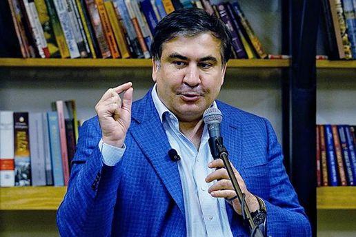 Интерпол не будут разыскивать Саакашвили по требованию Грузии