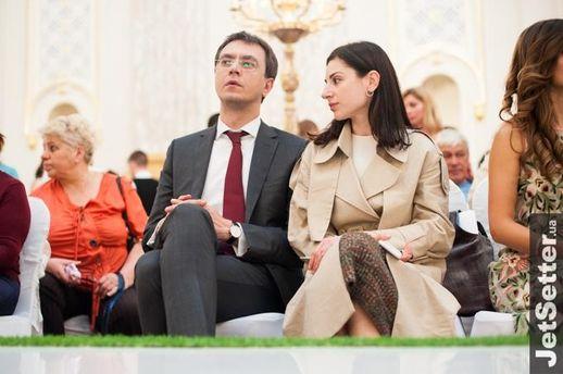 Украинский министр Владимир Омелян рассказал, где и за сколько отдыхал