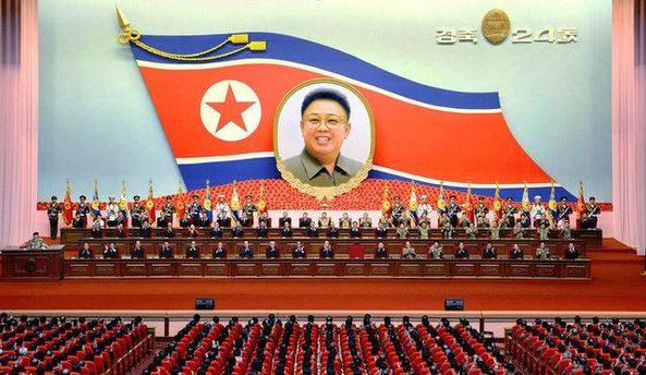 КНДР виготовляє ядерні боєголовки
