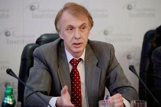 Огризко розкритикував німецьких політиків за заяви про Крим та Росію