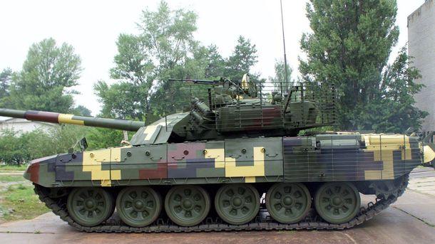 Українські інженери серйозно модернізували танк: з'явились фото