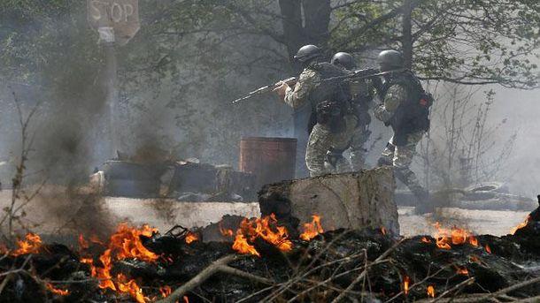 Пионтковский назвал два единственных сценария развития действий России на Донбассе