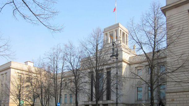 Посольство РФ в Берліні