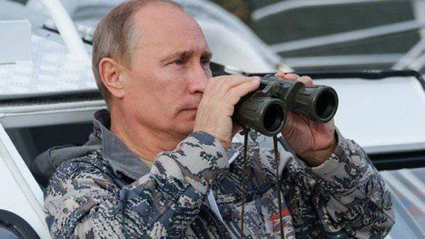 У Stratfor розповіли про плани Росії на Захід