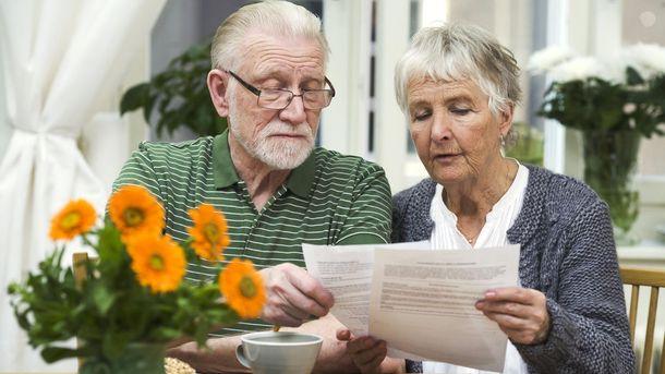 Хто з пенсіонерів отримає надбавку до пенсії понад у 1000 гривень
