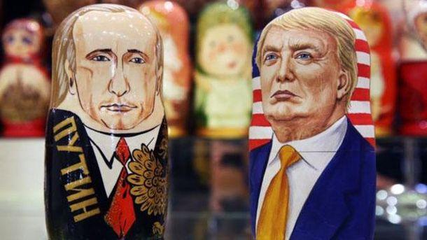 Трамп став небезпечним для Путіна