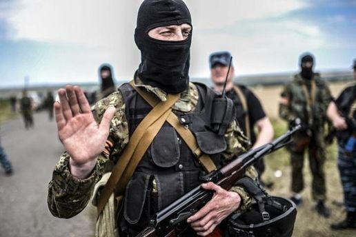 Разведка узнала о действиях российских командиров боевиков на Донбассе