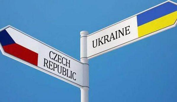 Україна може купувати зброю в Чехії