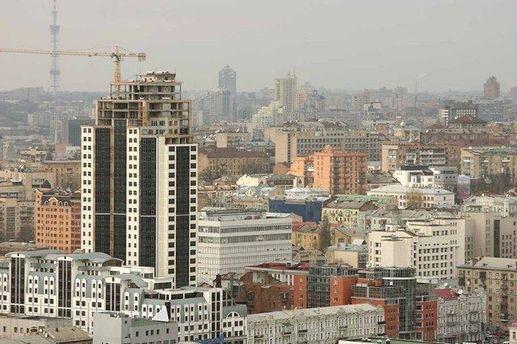 Рынок жилищного строительства