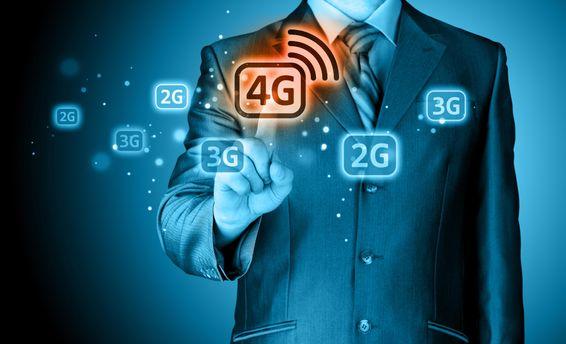 Кабмин согласовал конкурс на 4G в Украине
