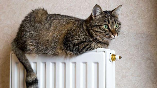 Чи платитемемо за тепло більше?