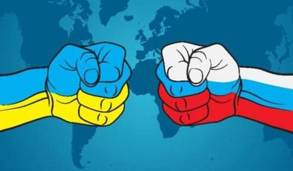Украинцы и россияне помирятся через 10 лет после завершения войны
