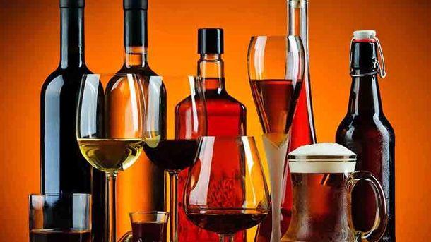 В Украине подорожает алкоголь: цены