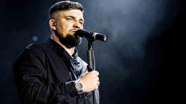 СБУ проверяет русского рэпера Баста загастроли ваннексированном Крыму