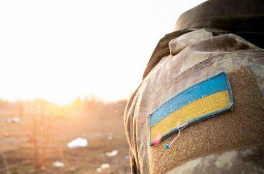 В зоне АТО погиб юный военный с Полтавщины