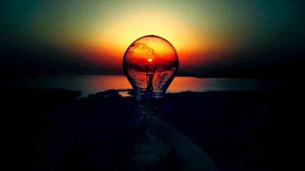 Проблемы с электричеством в оккупированном Крыму (Иллюстрация)