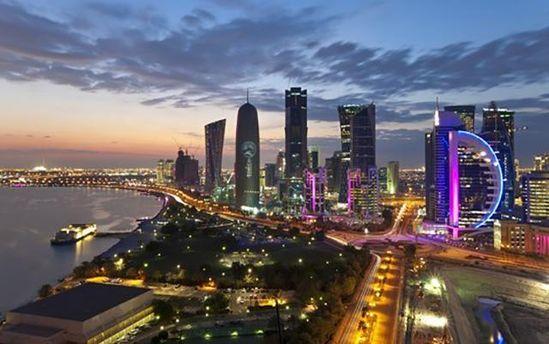 Натлі кризи Катар спростив візовий режим зУкраїною тарядом країн