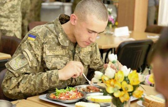 Міноборони посилило контроль якості продуктів для військових