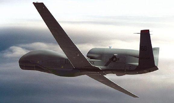 RQ-4A Global Hawk