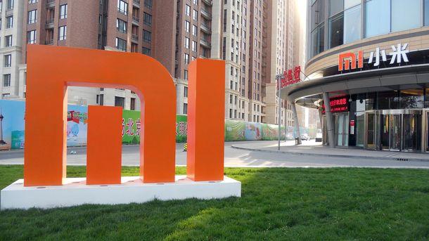 Компания Xiaomi в Китае