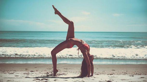 Как сделать тело идеальным