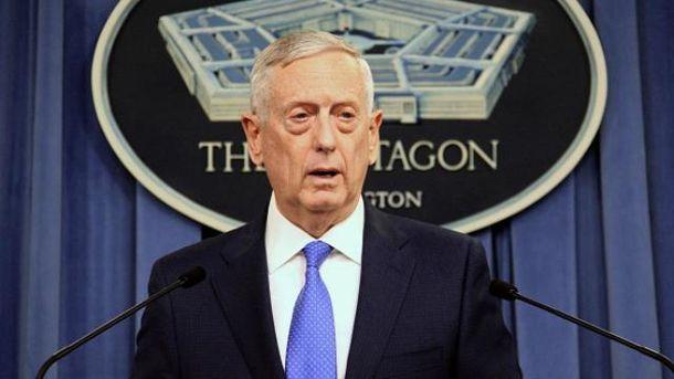 Провокації збоку КНДР можуть призвести «до кінця режиму»— Пентагон