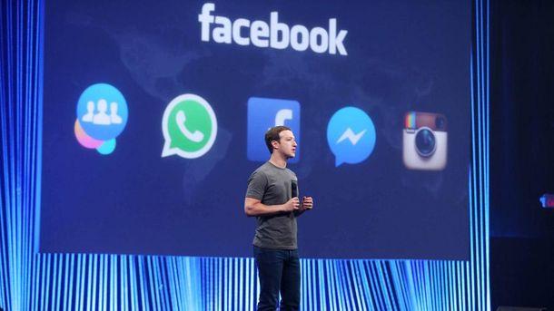 Facebook кинув виклик YouTube