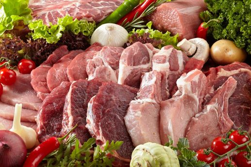 Високі ціни на м'ясо