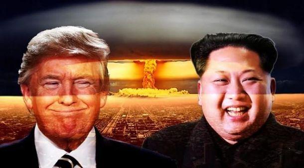 Приведет ли конфликт между США и КНДР к Третьей мировой войне?