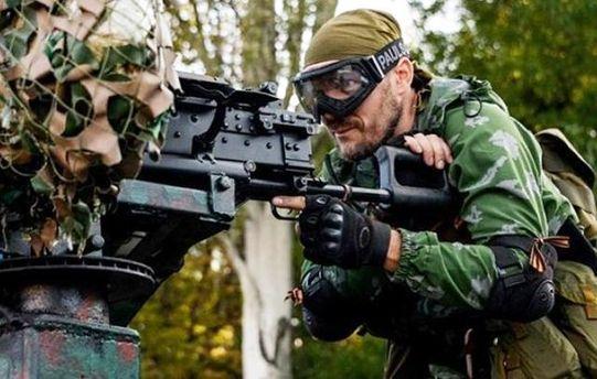 Бойовики знову обстрілювали бійців АТО