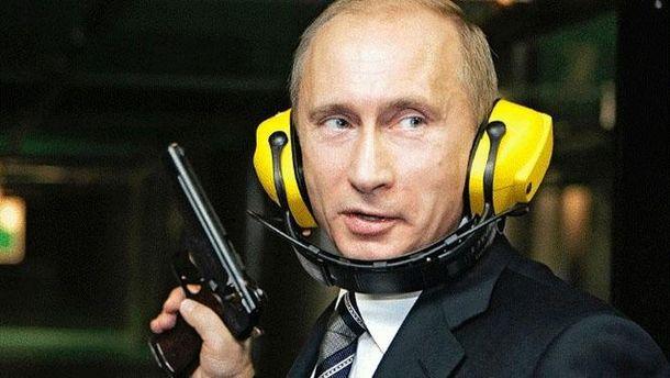 Россия взяла военную стратегию из гитлеровской концепции, – Пионтковский