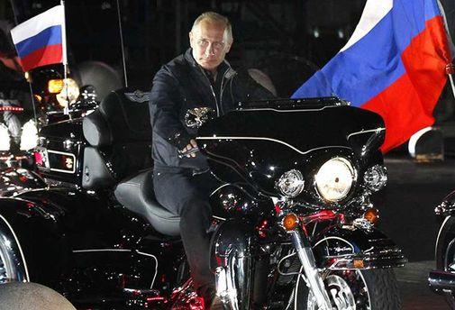 Путин едет в Крым: стало известно о планах президента России