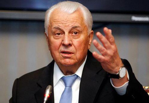 Кравчук прокоментував відставку Балчуна