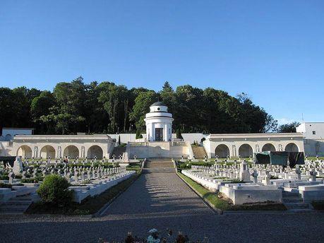 Личаківський некрополь