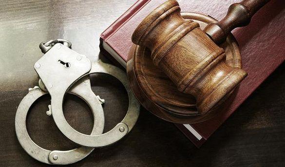 Проект «Стена»: арестован экс-чиновник ГПСУ