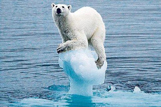 Глобальне потепління встановило нові антирекорди