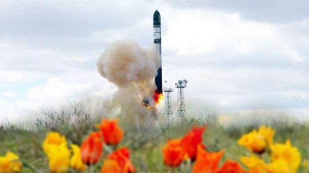 Куда могут долететь ракеты России с оккупированного Крыма