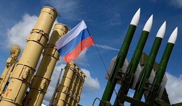 Політик вказав на тривожну деталь у розміщенні  протиповітряної оборони Росії